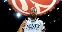 Real Madrid, Sergio Rodriguez agree through 2018