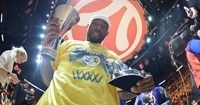 Khimki adds Euroleague champ and MVP Rice