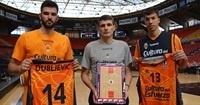 Eurocup champion Valencia auctions winning jerseys for charity