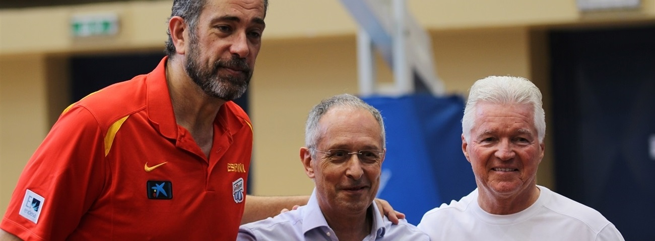 Euroleague Final Four Coaches Clinic reaches global audience