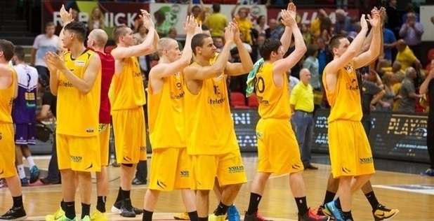 BC Oostende champ Belgium 2013-14 (photo ethiasleague.com)