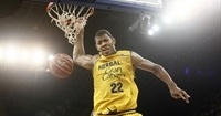 Gran Canaria re-signs big man Tavares