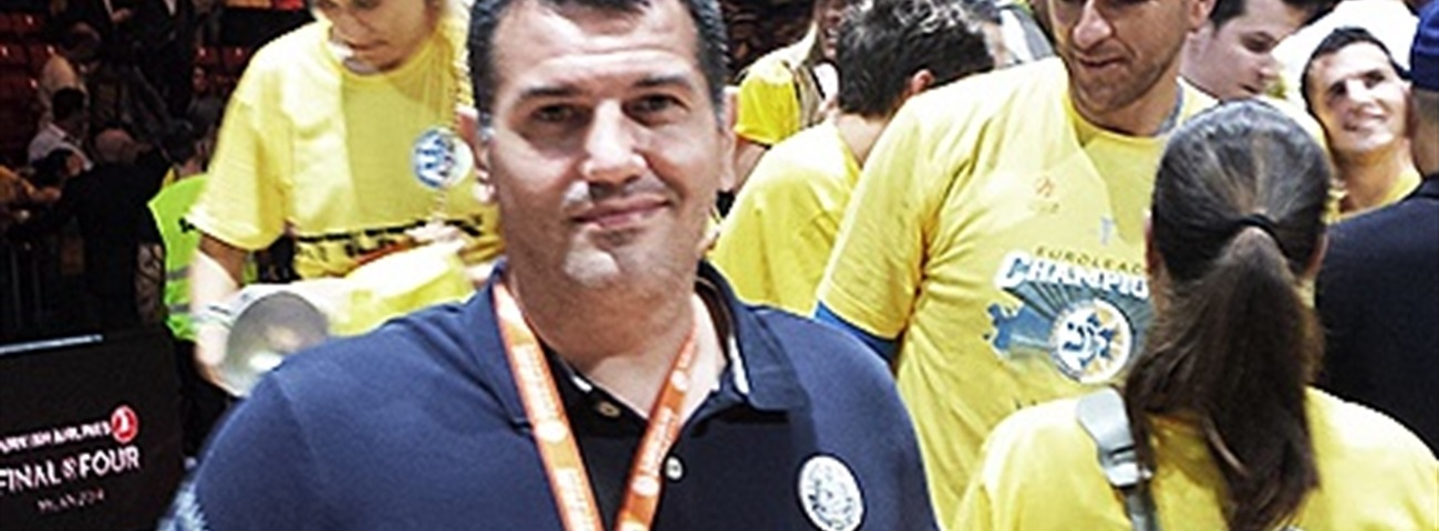 bwin Euroleague Fantasy Challenge winner shares his Final Four experience