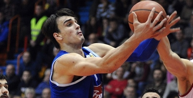 Dario Saric (photo: ABA Liga)