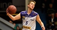 CEZ Nymburk lands scoring guard Raivio