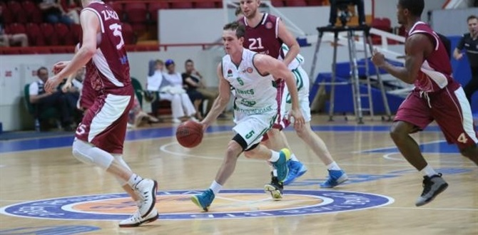 Unics extends experienced two-time Eurocup champ Bykov