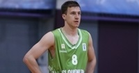 Union Olimpija tabs forward Mahkovic