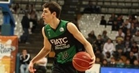 Valencia inks young point guard Vives