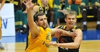 VEF Riga brings back big man Zakis