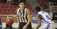 Panathinaikos gets guard prospect Koniaris