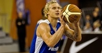 VEF Riga inks forward Timma