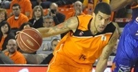 Cantu signs scoring ace Feldeine