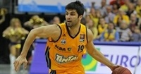 Alba Berlin re-signs Stojanovski