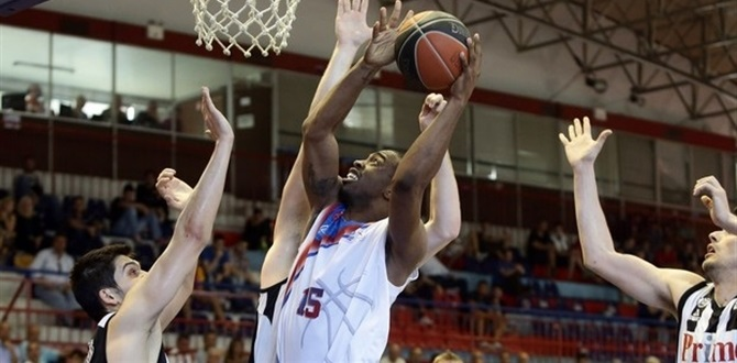PAOK adds Langford to its frontcourt