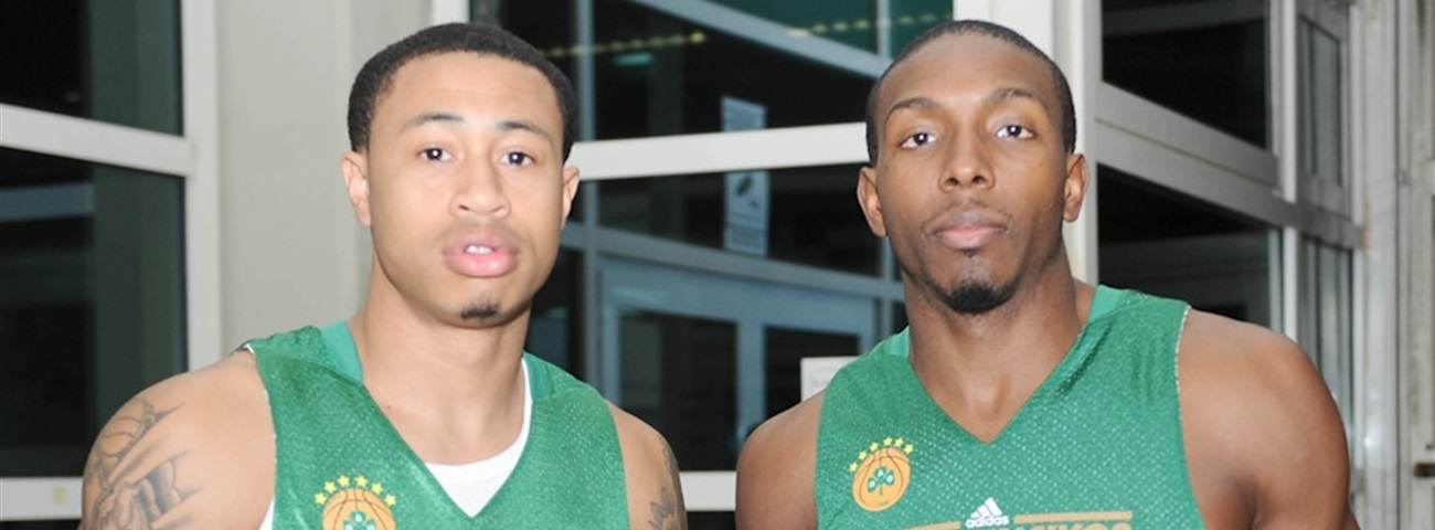 ASVEL keeps Nelson, signs Slaughter