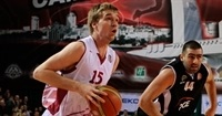 Lokomotiv Kuban adds forward Balashov