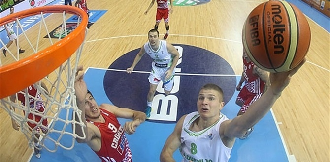 Partizan NIS inks forward Muric to three-year deal