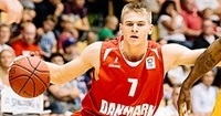 Spirou gets Reinholt on loan from Dinamo Sassari