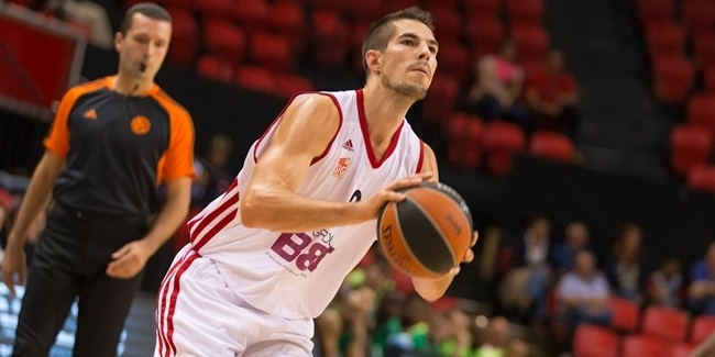 Strasbourg, Leloup pen new two-year deal