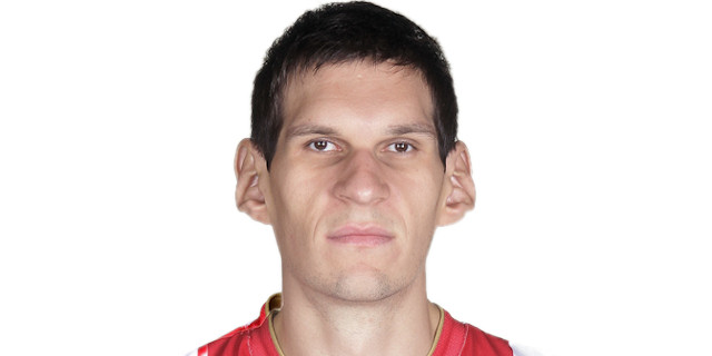 MARJANOVIC, BOBAN - Welcome to EUROLEAGUE BASKETBALL