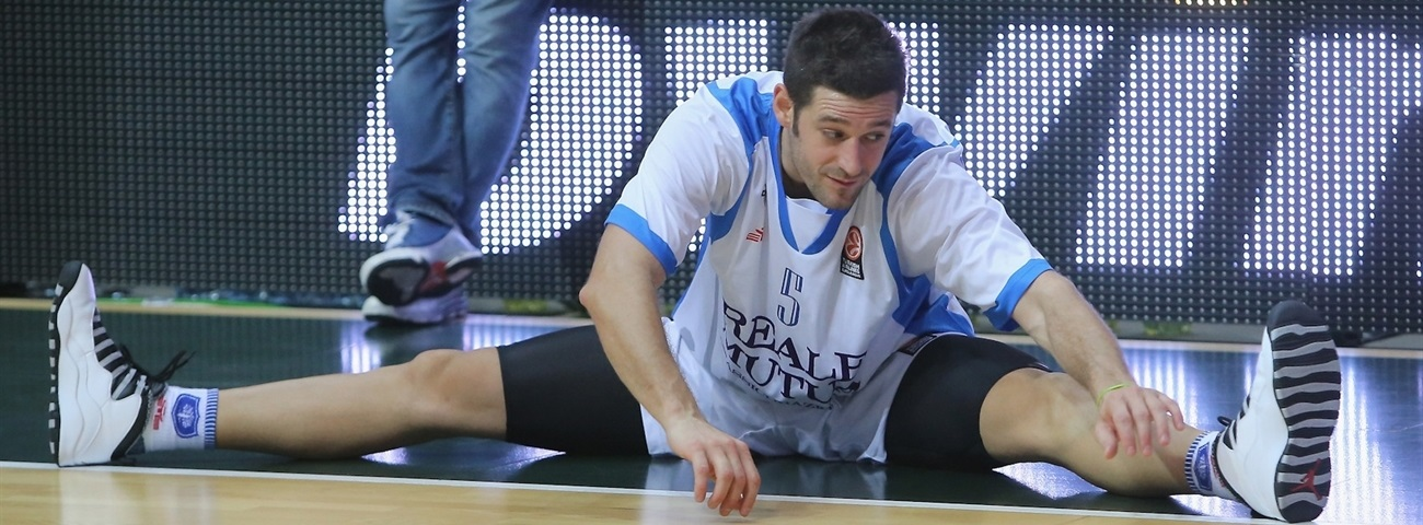 Dinamo Sassari, Formenti remain together for 2015-16
