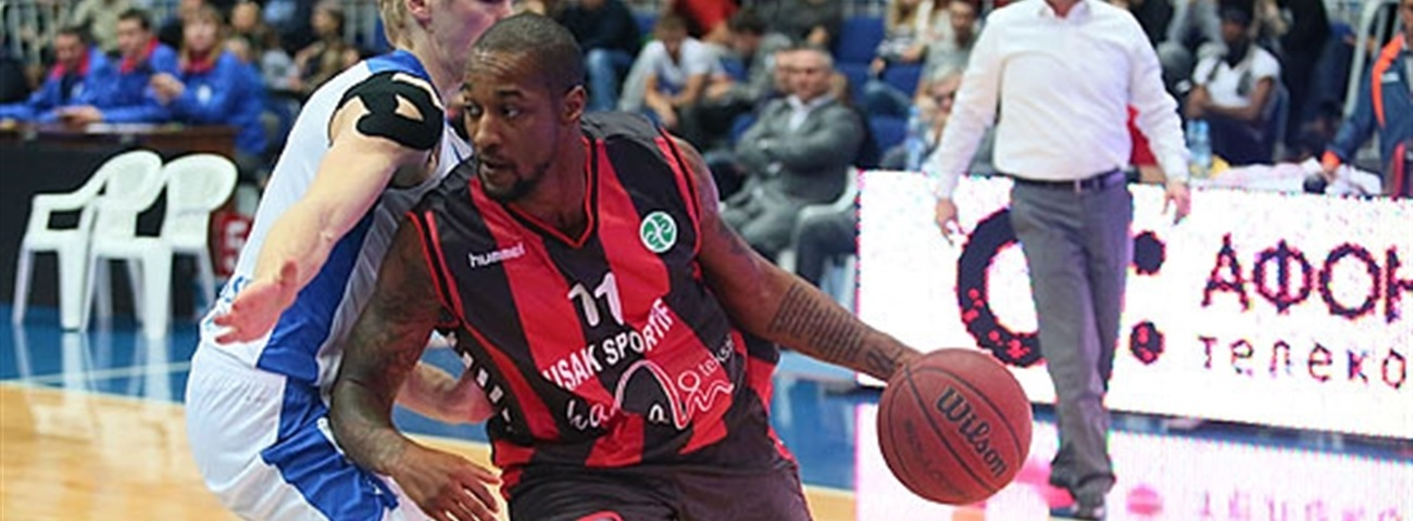 Galatasaray adds Carter to frontcourt
