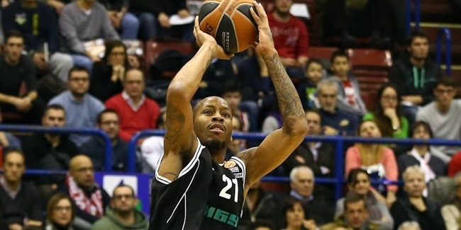 Trabzonspor brings Kinsey back to Turkey