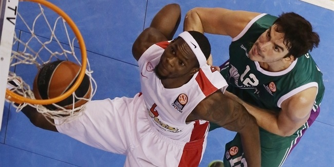 Dinamo Sassari signs highlight reel Petway