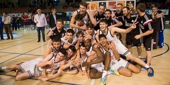 ANGT L'Hospitalet tips off Monday with eight teams from four countries