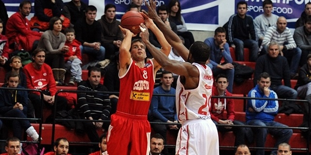 Fran Pilepic - Cedevita Zagreb - EC14 (photo Cedevita)