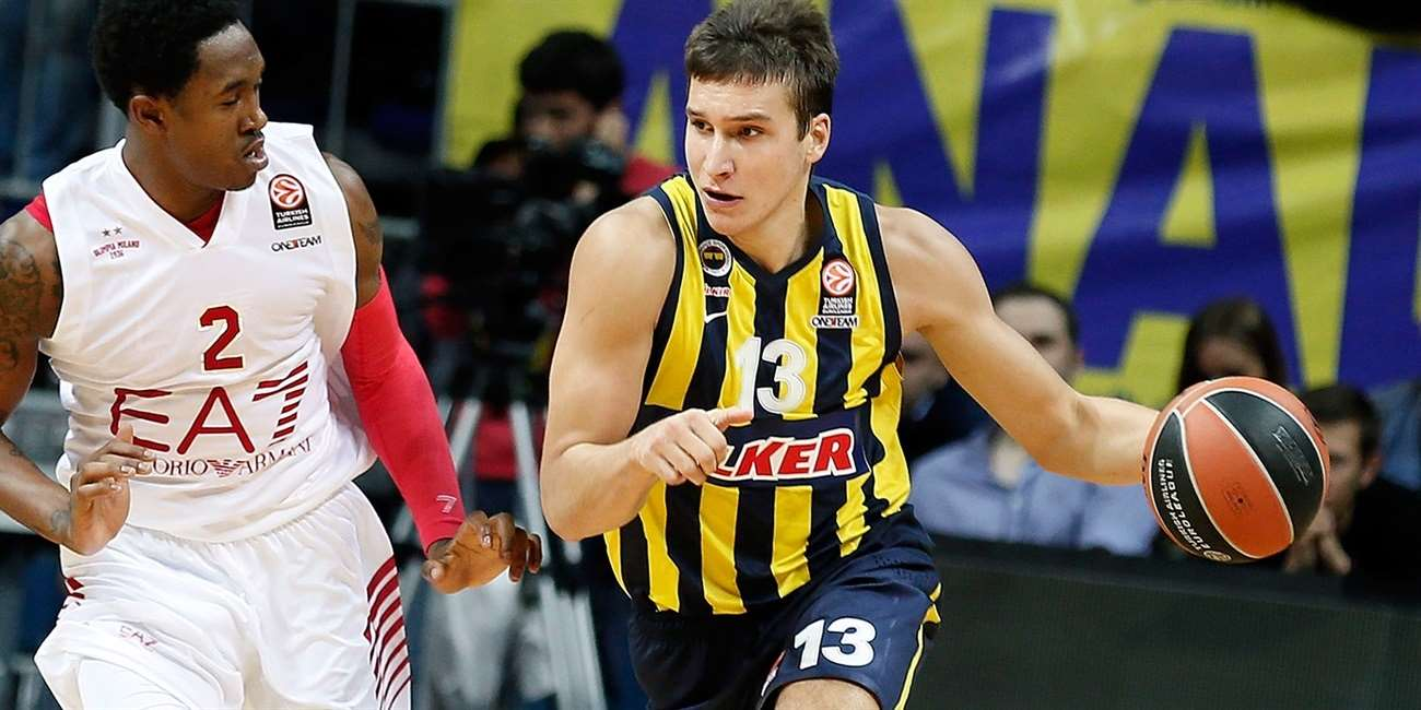 ulker basketball