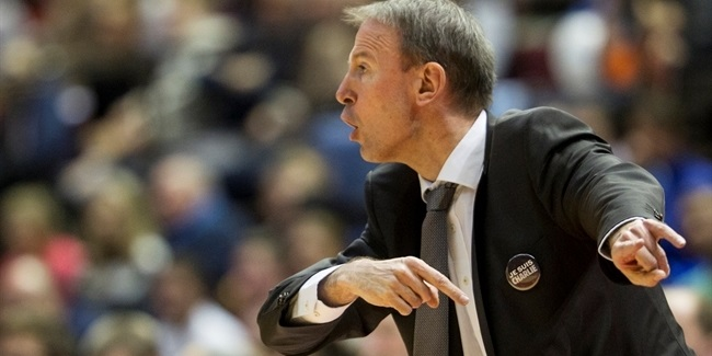 Coach Collet, Strasbourg sign extension