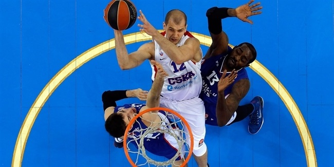 CSKA keeps big man Korobkov