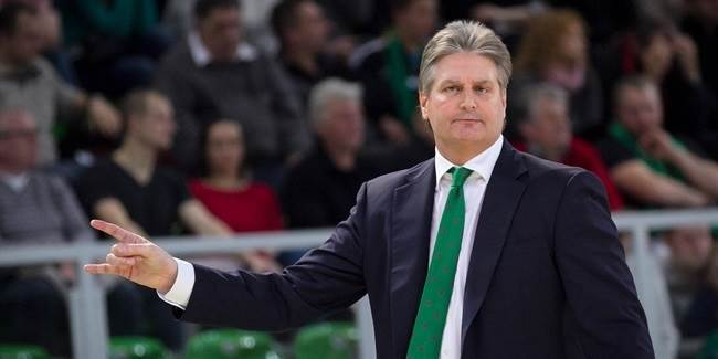 Baloncesto Seville releases head coach Roth