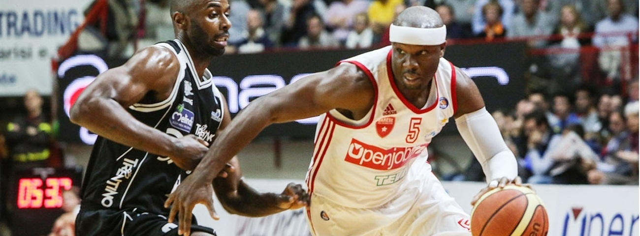 Brose Baskets signs playmaker Robinson