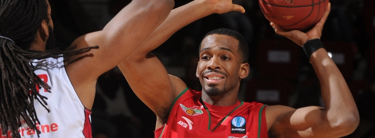 Inside the quarterfinals: Unics Kazan vs. Lokomotiv Kuban Krasnodar