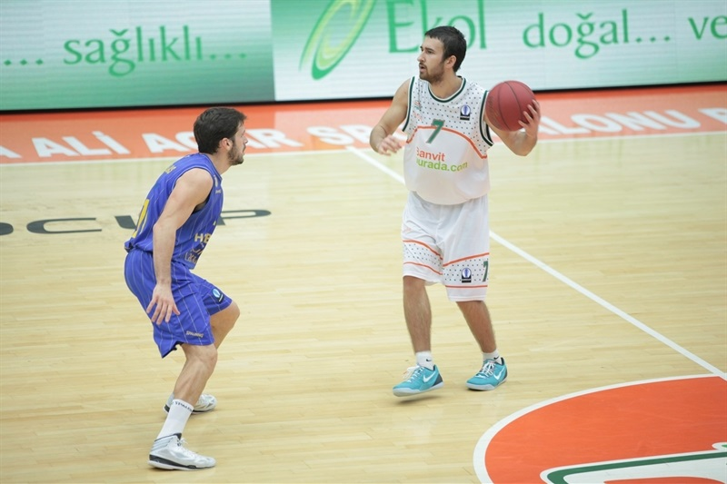 Safak Edge - Banvit Bandirma - EC14 (photo Banvit)