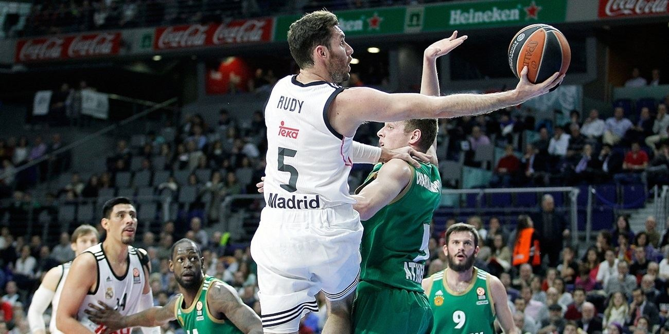 Top 16 Round 4 report: Reyes, Fernandez lead Madrid to big home win