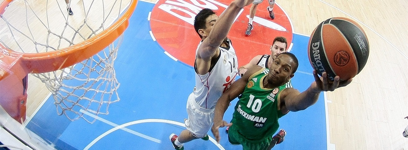Unicaja tabs Nelson for Markovic's role