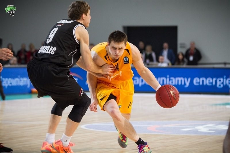Mateusz Ponitka - Telenet Ostend - EC14 (photo PGE Turow)