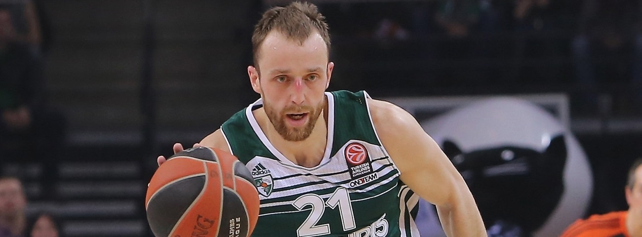 Unics Kazan inks sharpshooter Milaknis