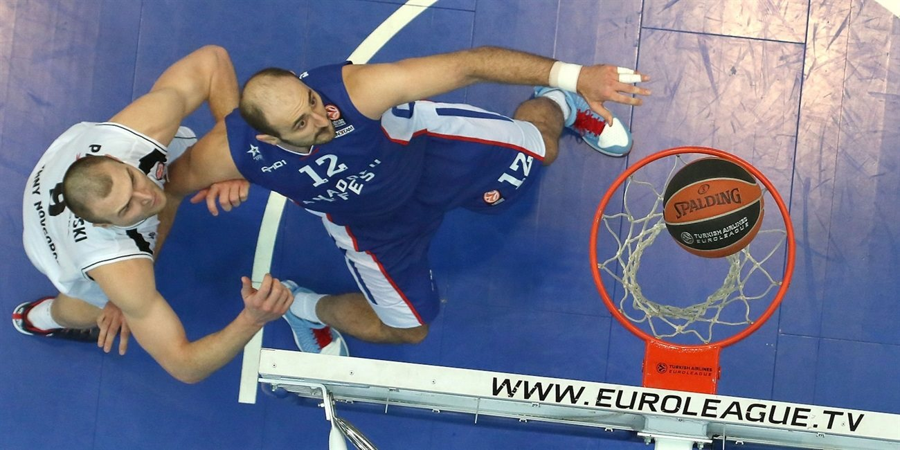 Galatasaray lands Krstic
