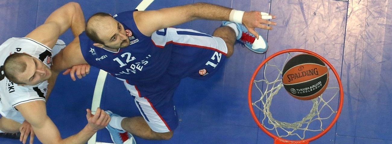 Galatasaray lands Krstic, Daye