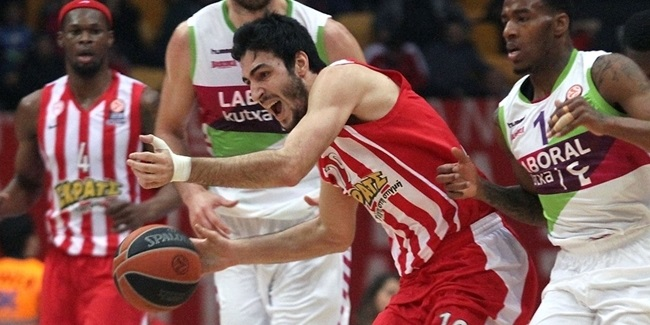 AEK adds two-time Euroleague champ Katsivelis