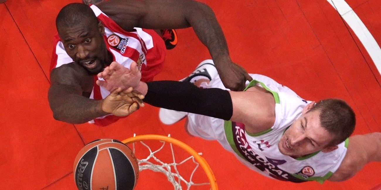 Top 16 Round 4 report: Olympiacos racks up another come-from-behind win