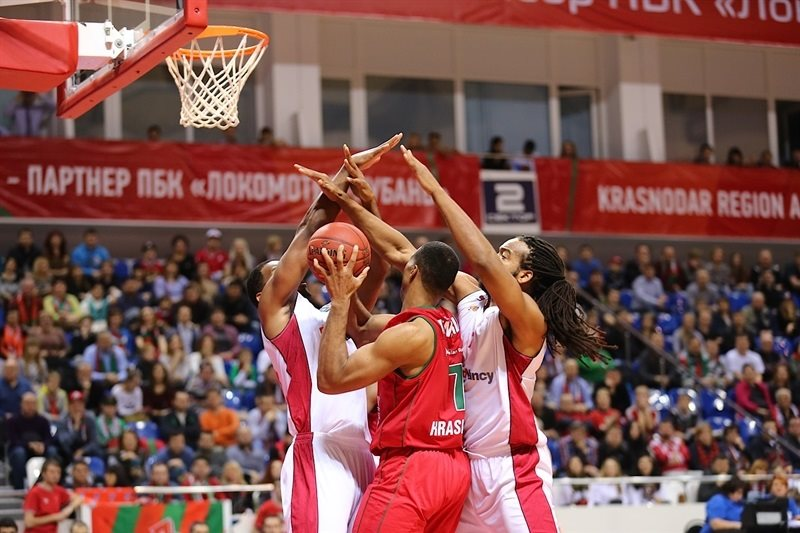 Richard Hendrix - Lokomotiv Kuban - EC14 (photo PBC Lokomotiv Kuban)
