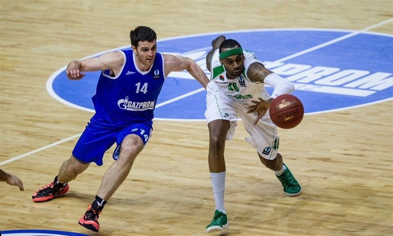 DOr Fischer - Unics Kazan - EC14 (photo Zenit)
