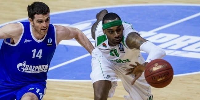 Profile: D'Or Fischer, Unics Kazan
