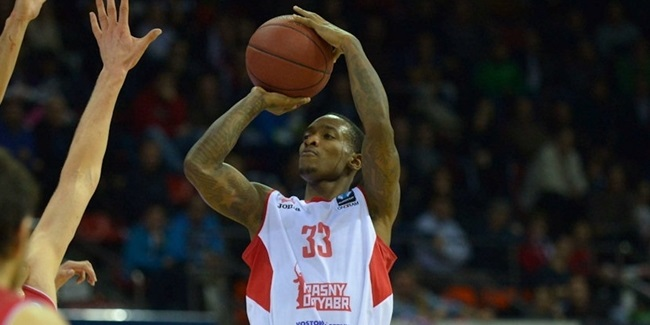 Limoges CSP signs scoring guard Culpepper