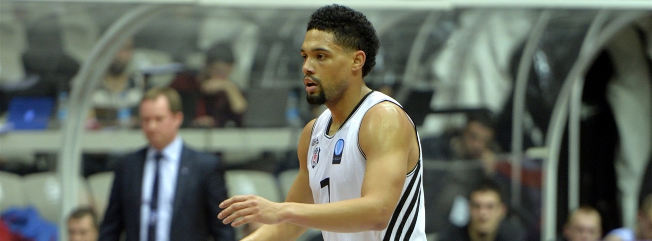 Zenit tabs point guard Reynolds